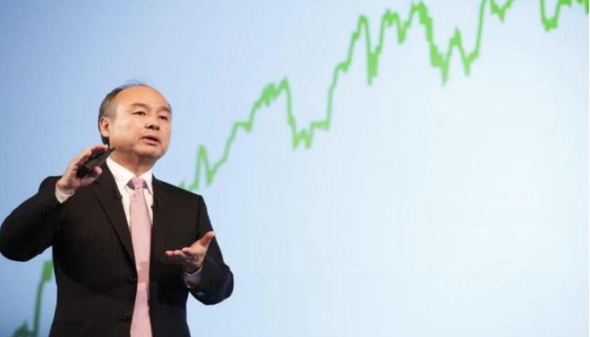 主要投资者对软银科技投资基金不满:高价买科技初创公司动机不纯