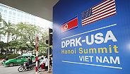 美国考虑与朝鲜互设联络处,尝试逐步建立正式外交关系