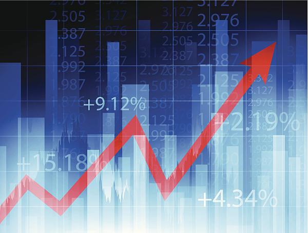 去年巨亏8.9亿元,长电科技仍在30个交易日内暴涨80%