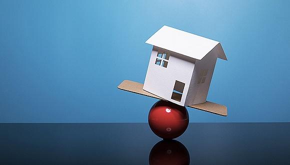 统计局:1月份一二线城市二手房价齐跌