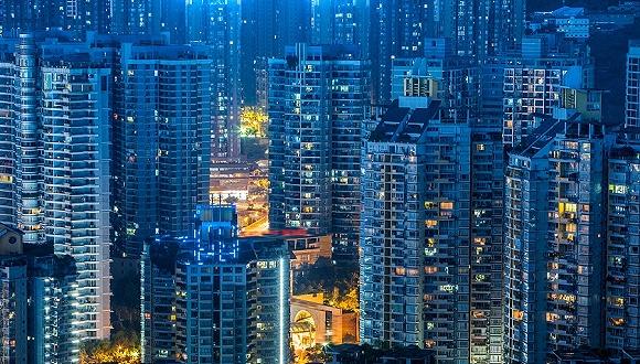 杭州年后首场土拍,刚上市的德信火拼拿下区域地王