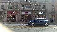 山寨版Supreme在上海开店,路人表示了他们的疑惑