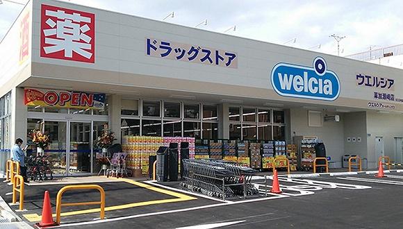 中国游客消费升级 日本最大药妆店推新型门店卖高档化妆品