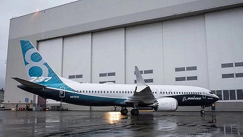 全球禁飞!加拿大之后,特朗普宣布美国将禁飞所有波音737MAX机型