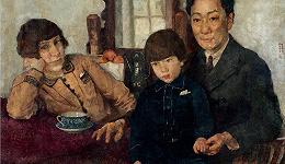 先驱之路:他们的选择极大影响了中国艺术如何由传统走向现代