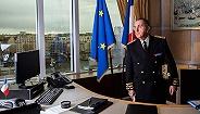 法国出新招应对黄马甲:禁止部分街区游行、撤换巴黎警察局长