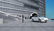 前瞻|对标特斯拉的吉利电动车公布预售价格,它的名字有点绕