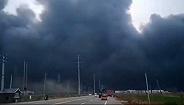 江苏盐城响水县化工园区内发生爆炸,救援人员已从现场救出31人