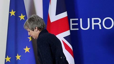 英国脱欧确定至少延期两周,欧盟:希望你们能明示接下来想走的路