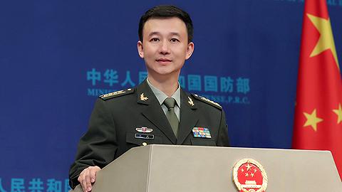 """美军方高官渲染""""中国威胁"""" 国防部回应:冷战思维"""