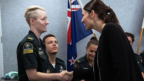 新西兰总理遭遇死亡威胁,发帖人推特账已被冻结