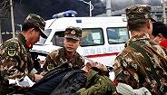 """江苏响水""""3·21""""爆炸事故已救治伤员604人,重症98人"""