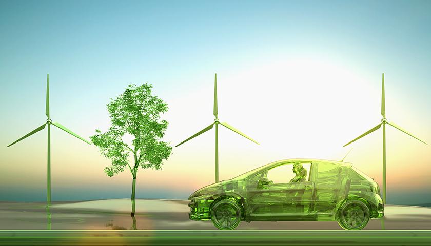 计划100亿投建氢能汽车产业园,美锦能源股价创近一年新高