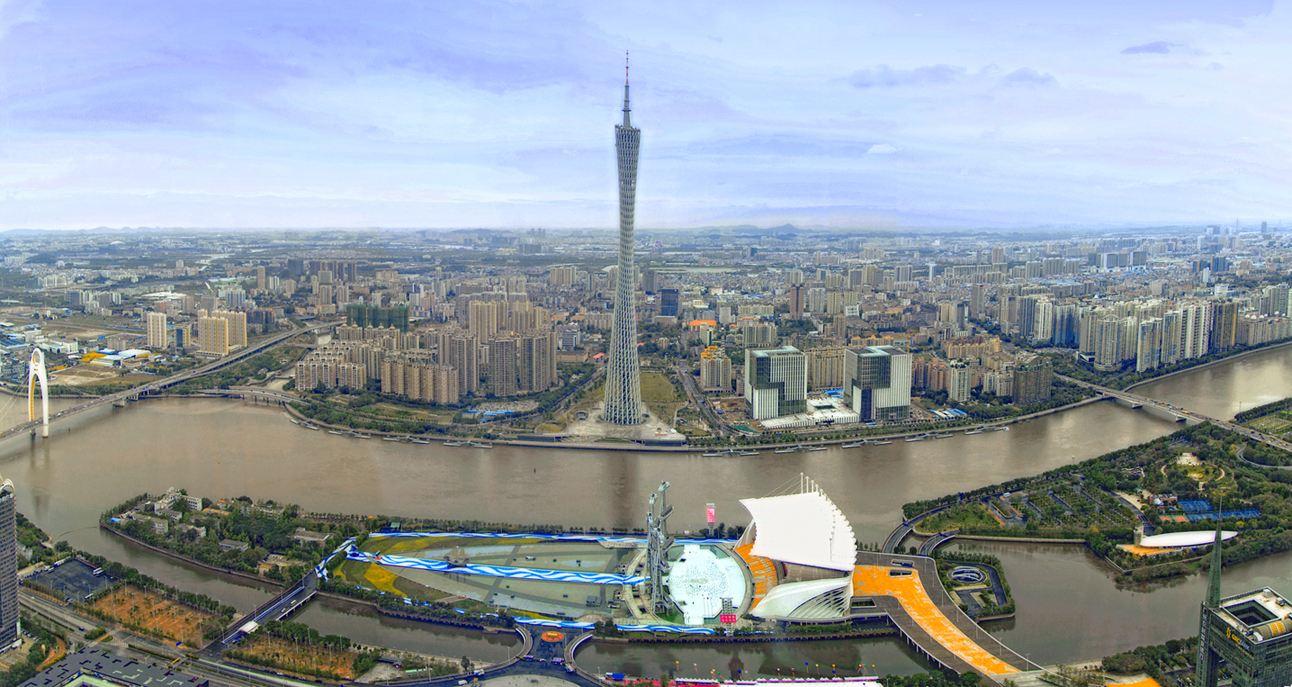 广州本月首次卖地收金87亿 叫得上号的房企都来了