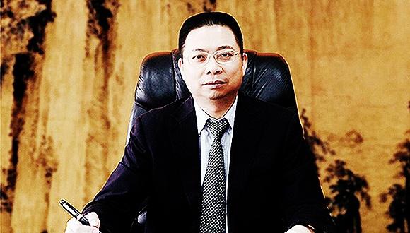 姚振華的地產生意轉向 寶能城發面臨裁撤壓力