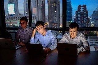 工签H-1B拒签率创新高;澳洲将开启父母签证,子
