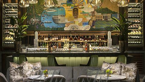 新酒店 | 香港瑞吉酒店今天揭幕,它将为全球下一代瑞吉酒店设立新的基准