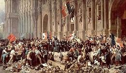 一曲滑落至癫狂的华尔兹:十九世纪欧洲的政治与权力