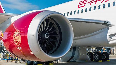 吉祥航空发布2018年财报,全年收入143亿