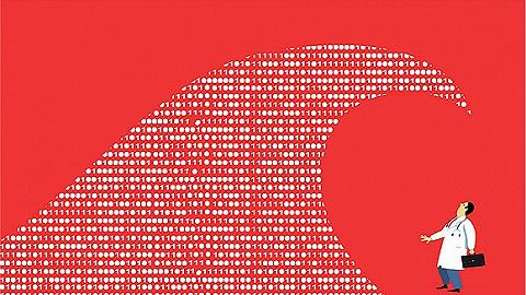 """为什么只有""""数据型公司""""能活到未来?"""