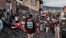 刚果女拳手:在世界强奸之都,与命运展开抗击