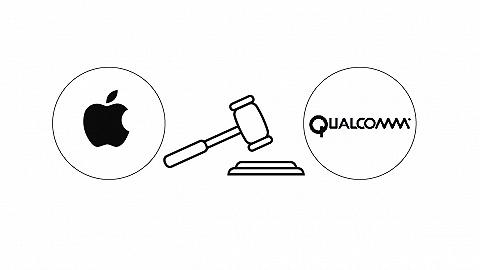数据   高通苹果诉讼战结束,5G大战却早已开始