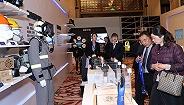 """中国石化的""""工业淘宝""""去年交易额翻番,超2800亿元"""