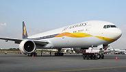 """曾经印度最大的这家航空公司,如今为何被迫""""硬着陆""""?"""