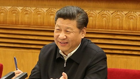 """习近平""""4·19""""讲话三周年:牢牢抓住重要历史机遇"""