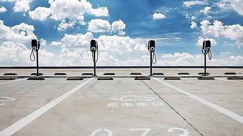 """""""十三五""""期间充电桩市场将突破300亿元,但这五大难题仍待解"""