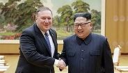 蓬佩奥拒绝朝鲜换人谈判要求:我仍掌管这个团队
