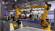 国产工业机器人龙头埃夫特筹备上市