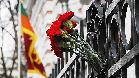 斯里兰卡爆炸,中国公民确认死亡人数修正为1人