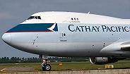 国泰航空严打空乘打包膳食,10名空姐因打包牛奶等面临被炒