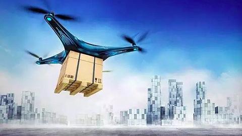 Google获得FAA首个无人机快递许可,相关服务年内将在美国上线