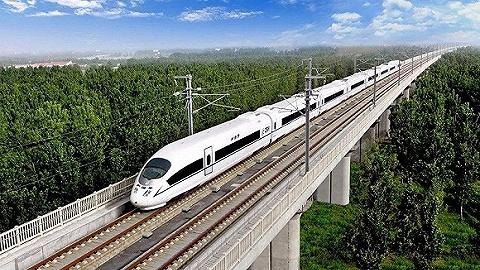 上海、苏州去宁波1小时就够了,通苏嘉甬铁路建设方案正式确定