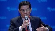 王瑞杰将升任新加坡副总理,李显龙接班人正式敲定?