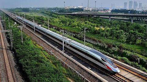 中铁总2018年负债5.21万亿,净利润上升12%