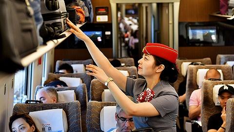 【此刻评论】有票为何不能上车?小长假不应成为铁路客运短板