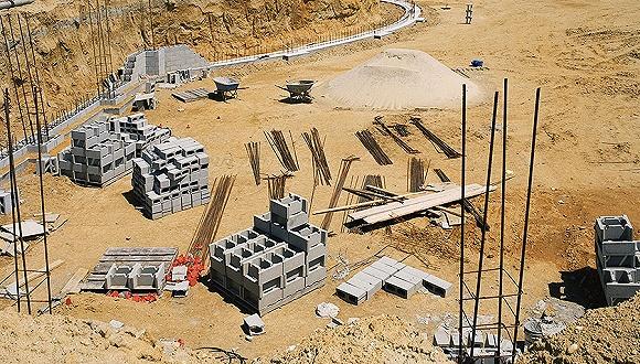 北京公开推介土地,上半年计划出让57幅地