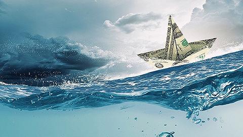 55亿引入二股东,吴旭与协信远创的忧虑