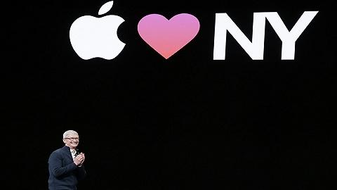 苹果CEO库克在杜克大学发表毕业演讲,分享了他从苹果学到的几件事