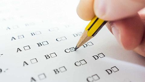 """托福推出多次考试""""拼分""""政策,考生可展示个人最佳成绩"""