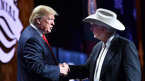 特朗普再宣布160亿美元农业补贴,但美国农民不买账
