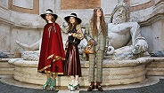Gucci最新大秀重返性解放的旧世界,时尚品牌该如何表达政治?