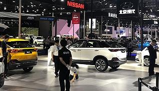 2019重庆车展值得存眷的新车都在这里了