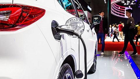 4月全球电动车销量排行Top20:自主过半,Model 3四连冠