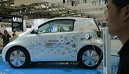 丰田加速布局中国电动车市场,与比亚迪、宁德时代合作