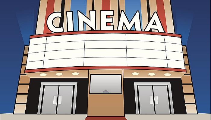 哪些情況你會選擇去電影院看電影?