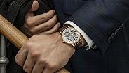 为什么有了它,腕表就身价翻倍?